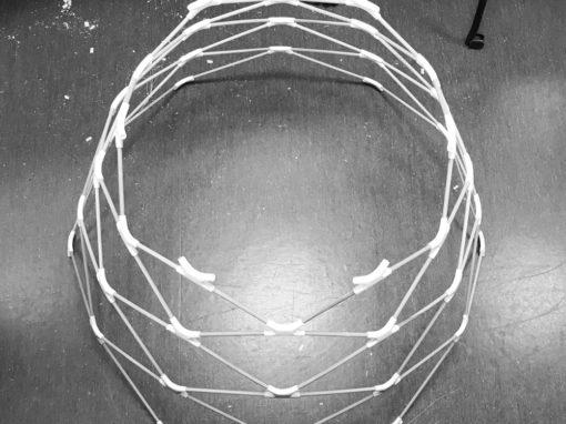 Estructuras Estéreas